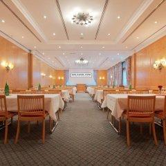 Отель Best Western Hotel Imlauer Австрия, Зальцбург - отзывы, цены и фото номеров - забронировать отель Best Western Hotel Imlauer онлайн помещение для мероприятий