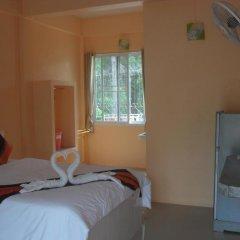 Отель Budchui Village2 2* Стандартный номер с различными типами кроватей
