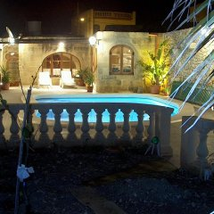 Отель Barumbara Farmhouse пляж