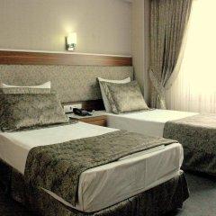 Hotel Buyuk Paris 3* Номер Делюкс с различными типами кроватей фото 2