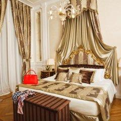 Grand Hotel Majestic già Baglioni 5* Полулюкс с различными типами кроватей фото 3
