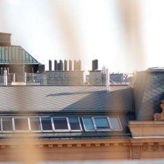 Апартаменты My Home in Vienna- Smart Apartments - Leopoldstadt интерьер отеля фото 3