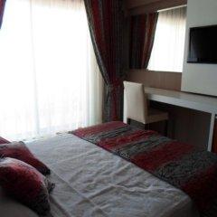 Mehtap Beach Hotel 3* Стандартный номер с различными типами кроватей фото 5