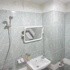 Отель Simple Life Cliff View Resort 3* Стандартный номер с различными типами кроватей фото 13