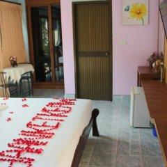 Отель Baan Ketkeaw 2 комната для гостей фото 2