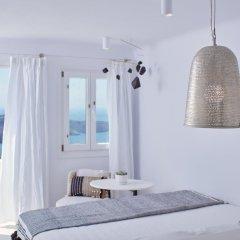 Отель Cosmopolitan Suites 4* Стандартный номер с различными типами кроватей фото 5