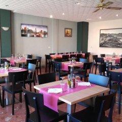 Отель Hostal Pirineos Ainsa Испания, Аинса - отзывы, цены и фото номеров - забронировать отель Hostal Pirineos Ainsa онлайн питание