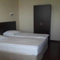 Hotel Russo Turisto Стандартный семейный номер с двуспальной кроватью фото 4