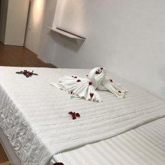 Hanoi Light Hostel Стандартный номер с различными типами кроватей фото 15