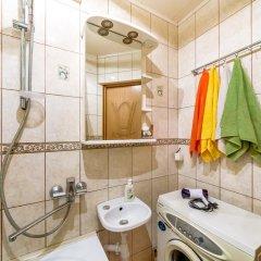 Гостиница Apartamenty Sputnik Gagarina 6/87 Апартаменты разные типы кроватей фото 29