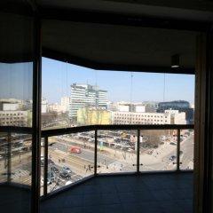 Отель Towarowa Residence 4* Апартаменты с различными типами кроватей фото 18