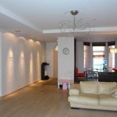 Отель Home on Promenades Street Латвия, Юрмала - отзывы, цены и фото номеров - забронировать отель Home on Promenades Street онлайн интерьер отеля фото 2