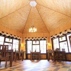 Отель Grunok Поляна гостиничный бар