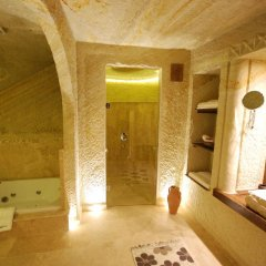 Best Western Premier Cappadocia - Special Class 4* Люкс с различными типами кроватей фото 15