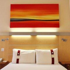 Отель Holiday Inn Express Birmingham Redditch 3* Стандартный номер с различными типами кроватей фото 6