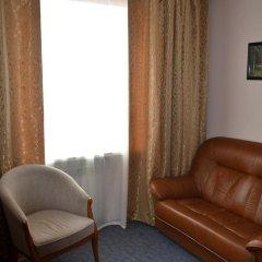 Гостиница Печора 2* Люкс с различными типами кроватей фото 2