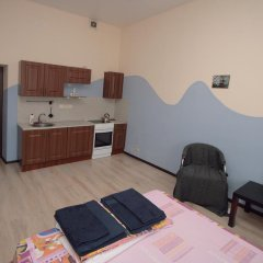 Hostel Kalinka в номере