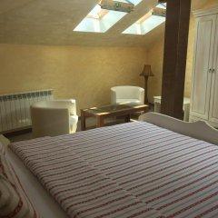 Отель Guest House Romantika Болгария, Копривштица - отзывы, цены и фото номеров - забронировать отель Guest House Romantika онлайн комната для гостей фото 4