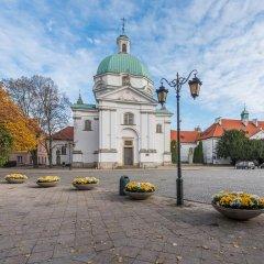 Апартаменты P&O Old Town Варшава фото 15