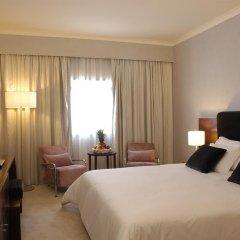 Отель Olissippo Oriente 4* Стандартный номер с разными типами кроватей фото 2