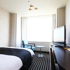 Apa Hotel & Resort Tokyo Bay Makuhari 4* Стандартный номер фото 13