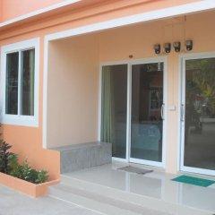 Отель Budchui Village2 2* Стандартный номер с различными типами кроватей фото 5