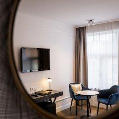 Отель Rubens-Grote Markt Бельгия, Антверпен - 1 отзыв об отеле, цены и фото номеров - забронировать отель Rubens-Grote Markt онлайн удобства в номере фото 2