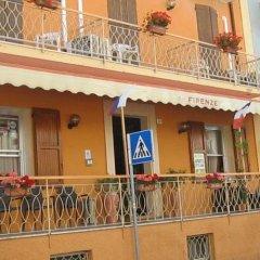 Отель Firenze Римини фото 3