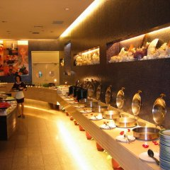 Dong Fang Hotel питание фото 3