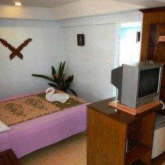 Отель Sunrise Bungalow Таиланд, Самуи - отзывы, цены и фото номеров - забронировать отель Sunrise Bungalow онлайн удобства в номере фото 2