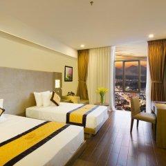Galina Hotel & Spa 4* Улучшенный номер с различными типами кроватей