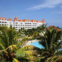 Отель Grand Bahia Principe Jamaica Ранавей-Бей пляж фото 3