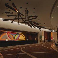 Отель Deluxe Suite at Vdara США, Лас-Вегас - отзывы, цены и фото номеров - забронировать отель Deluxe Suite at Vdara онлайн интерьер отеля