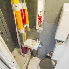 Апартаменты Notre Dame Apartments ванная