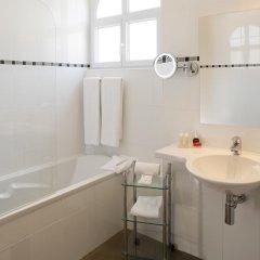 Отель BEST WESTERN Mondial 4* Стандартный номер разные типы кроватей фото 2