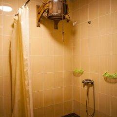 Гостиница Лесная ванная
