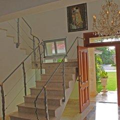 Отель Villa Favorita Доминикана, Пунта Кана - отзывы, цены и фото номеров - забронировать отель Villa Favorita онлайн интерьер отеля
