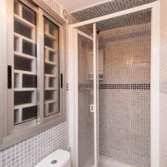 Отель Rustic Poble Sec Apartment Испания, Барселона - отзывы, цены и фото номеров - забронировать отель Rustic Poble Sec Apartment онлайн сауна