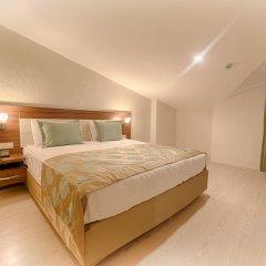 Отель Sarp Hotels Belek комната для гостей фото 5