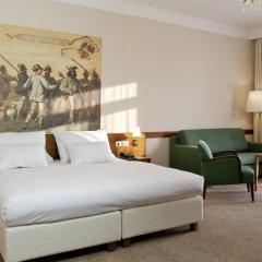 Отель Austria Trend Parkhotel Schönbrunn 4* Номер Делюкс с различными типами кроватей фото 4
