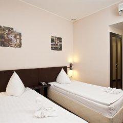Гостиница Инсайд-Бизнес 4* Стандартный номер с 2 отдельными кроватями фото 2