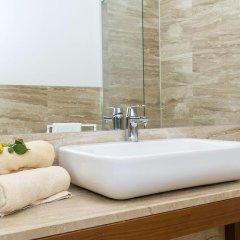 Апартаменты Blue Mandarin Apartments - Szafarnia ванная