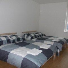Апартаменты Apartment Jelinex комната для гостей фото 2