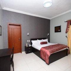 Отель Prenox Hotels And Suites комната для гостей фото 2
