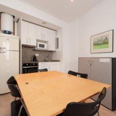 Апартаменты Bbarcelona Apartments Park Güell Flats в номере фото 2