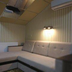 Гостевой дом Европейский комната для гостей