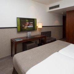 Отель Abba Balmoral 4* Стандартный номер с двуспальной кроватью