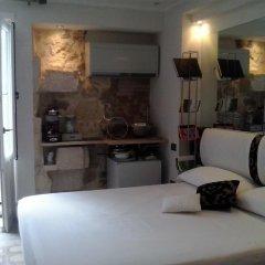 Отель Al Tempio di Apollo Сиракуза в номере
