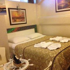 Seatanbul Guest House and Hotel Апартаменты с различными типами кроватей фото 11