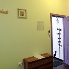 Отель Like Home Guest Rooms Стандартный номер с различными типами кроватей фото 3